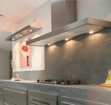 M c beton cir perpignan 66 matieres et couleurs for Entretien beton cire cuisine