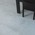 Sols et murs en beton ciré